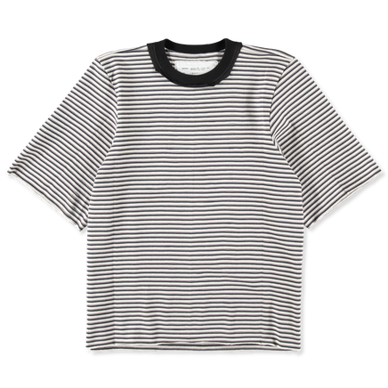 Heavy Cotton Double T-Shirt