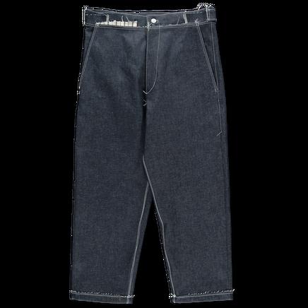 Cone Denim Easy Pants