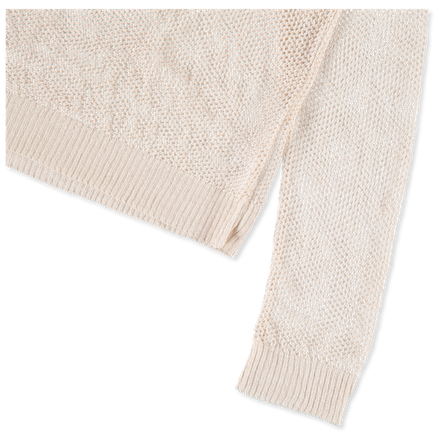 Noa Linen Top