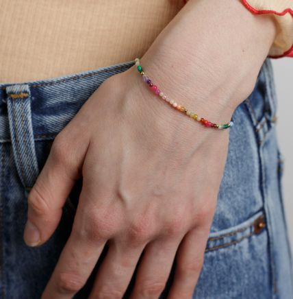 Iris Light Bracelet Rainbow