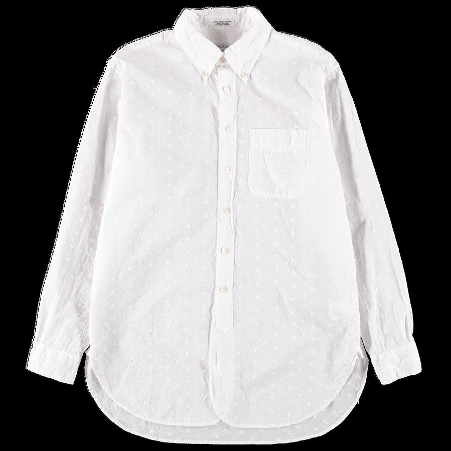 19 Century BD Shirt