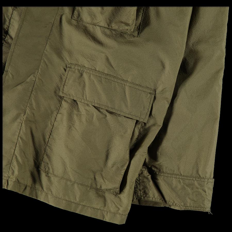 Ripstop BDU Jacket