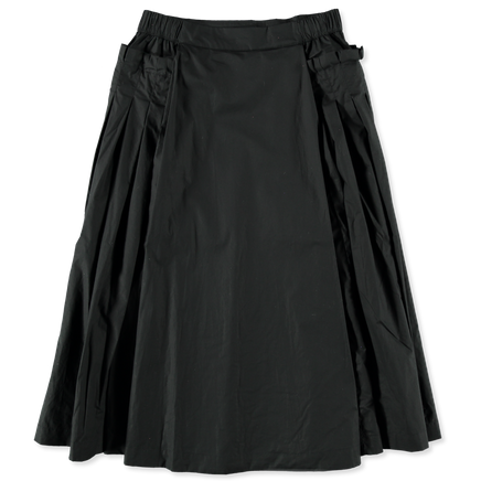 Vannes Skirt Laque Cotton
