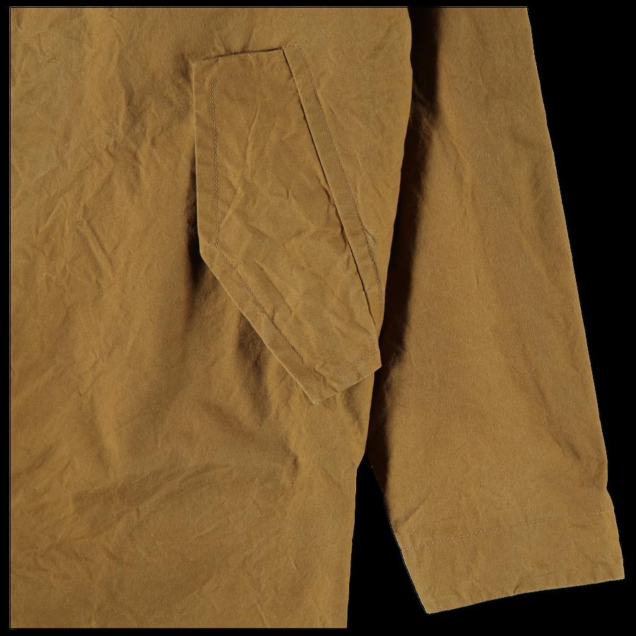 Oliver Coat H Wax Cotton