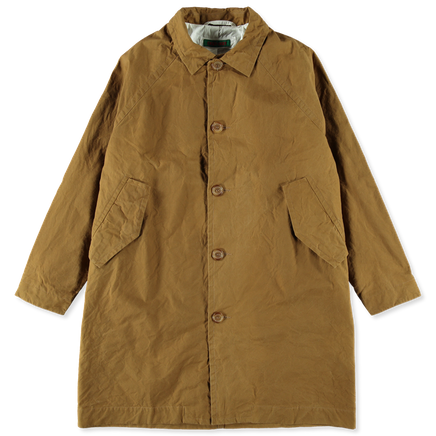 Oliver Coat H Wax Cotton