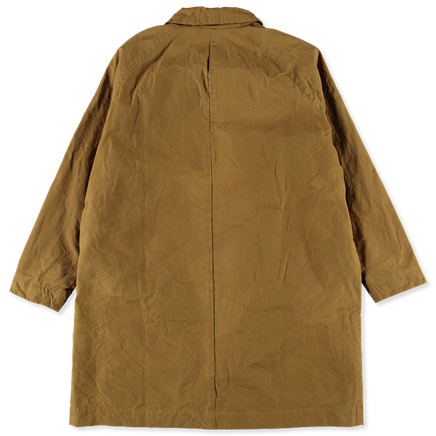 Oliver Wax SB Trench Coat
