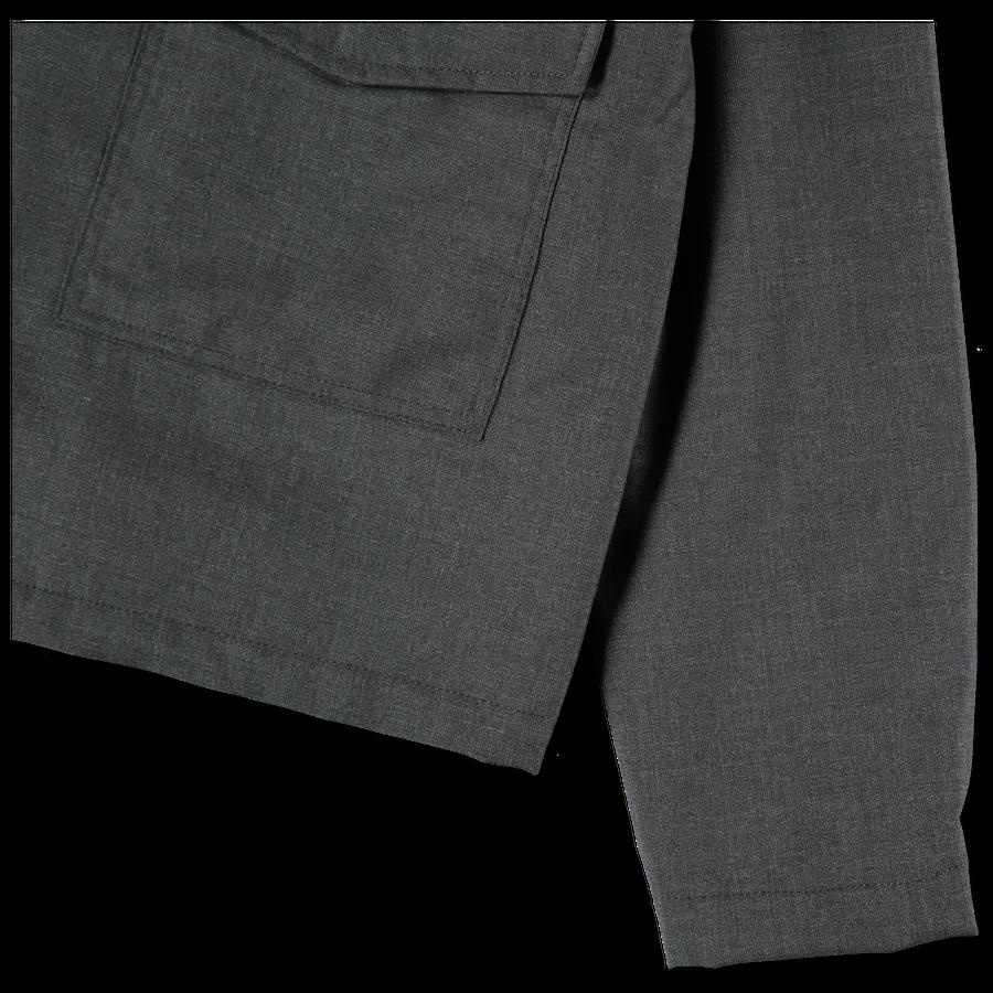 Tropical Watchman Jacket