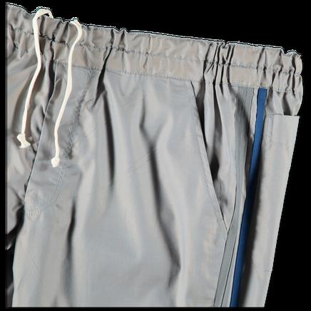 Tape Light Twill Cotton Pant