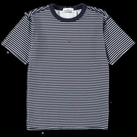 Marina Stripe S/S T-Shirt
