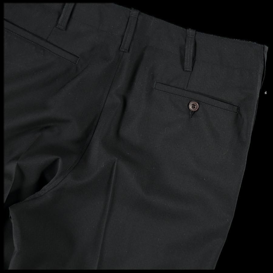 Tropical Wool Suit Pant