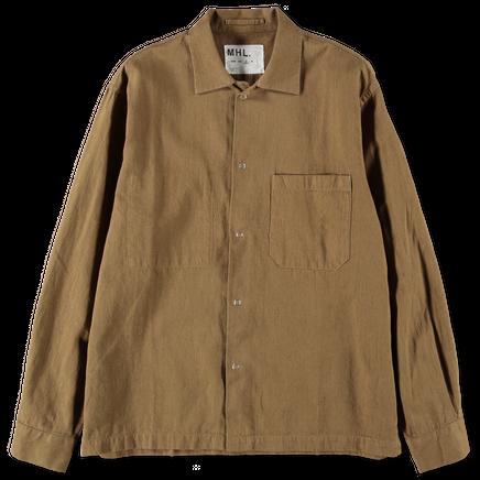 MHL Factory Shirt