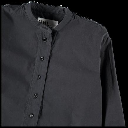Dense Cotton Shirt