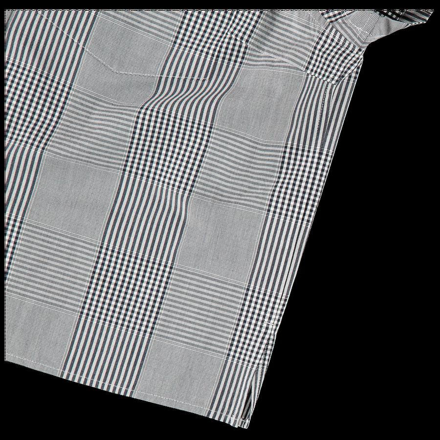 Small Shirt Gingham Overcheck