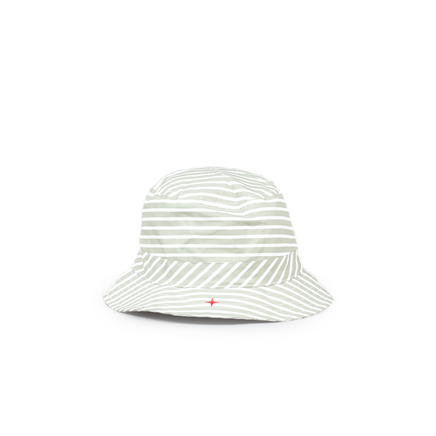Marina Stripe Bucket Hat-7015992XC-V0055