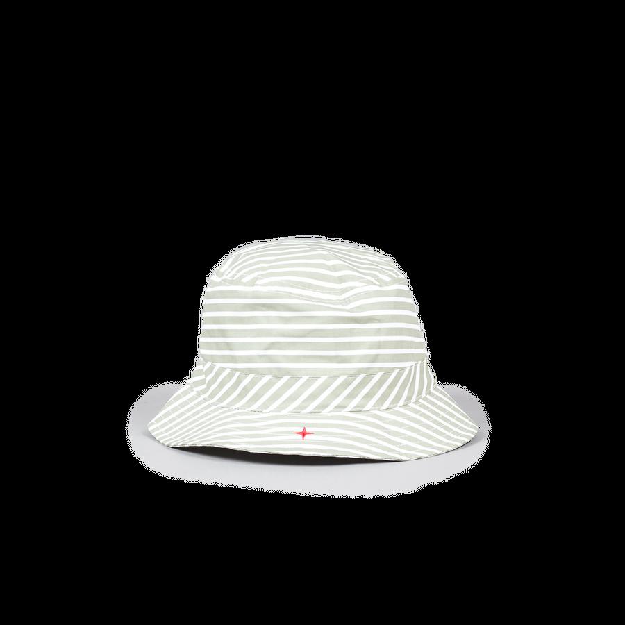 Marina Stripe Bucket Hat-7015992XC-V0055