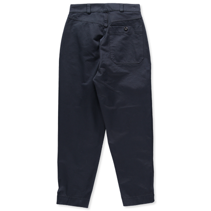 Tapered Cotton Drill