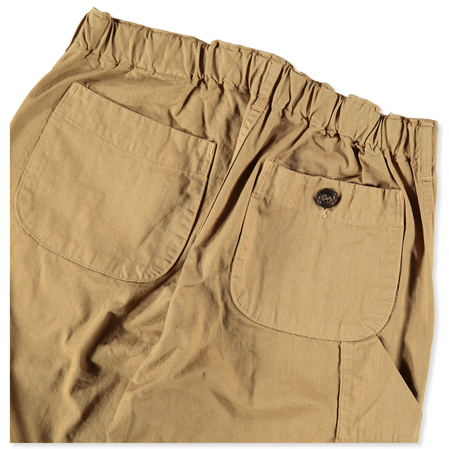 French Work Pant