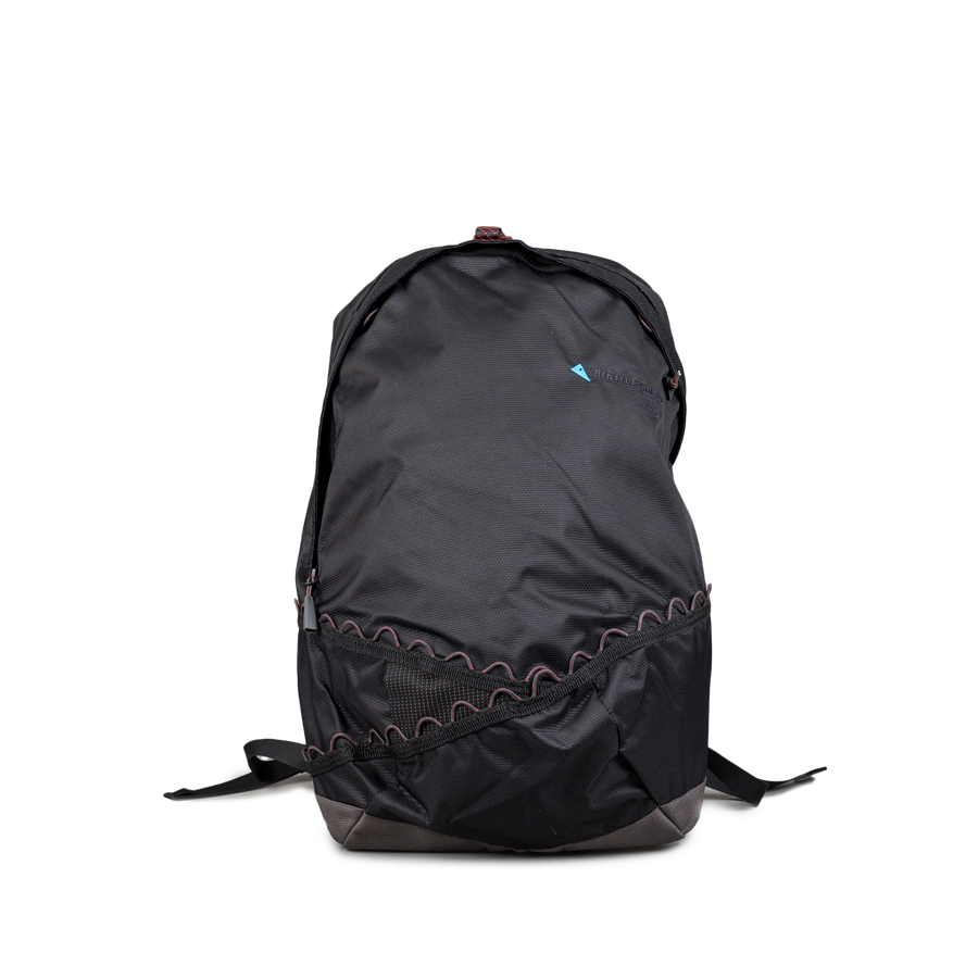 Bure Backpack 15L Raven