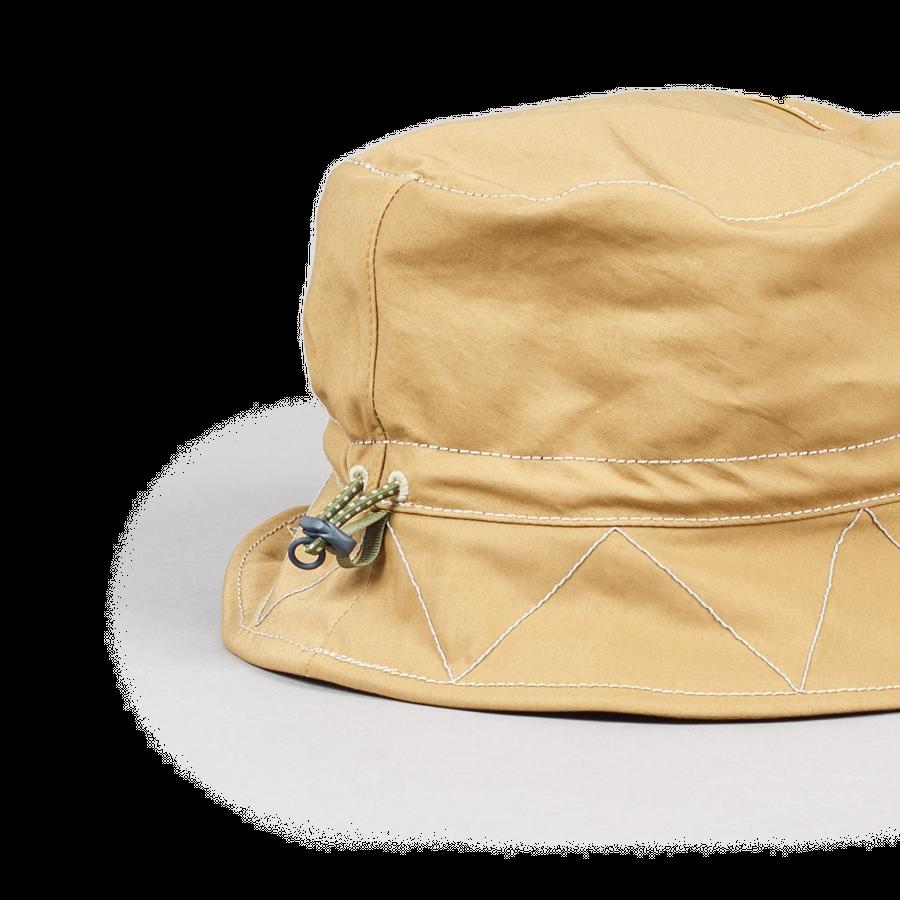 60/40 Cloth Hat