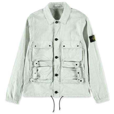 701543563 V0055 Plated Tela Multi Pocket Jacket