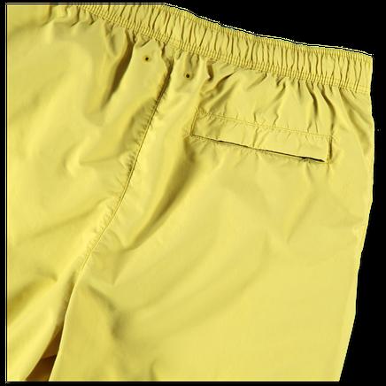 7015B0946 V0036 Brushed Cotton Swim Shorts