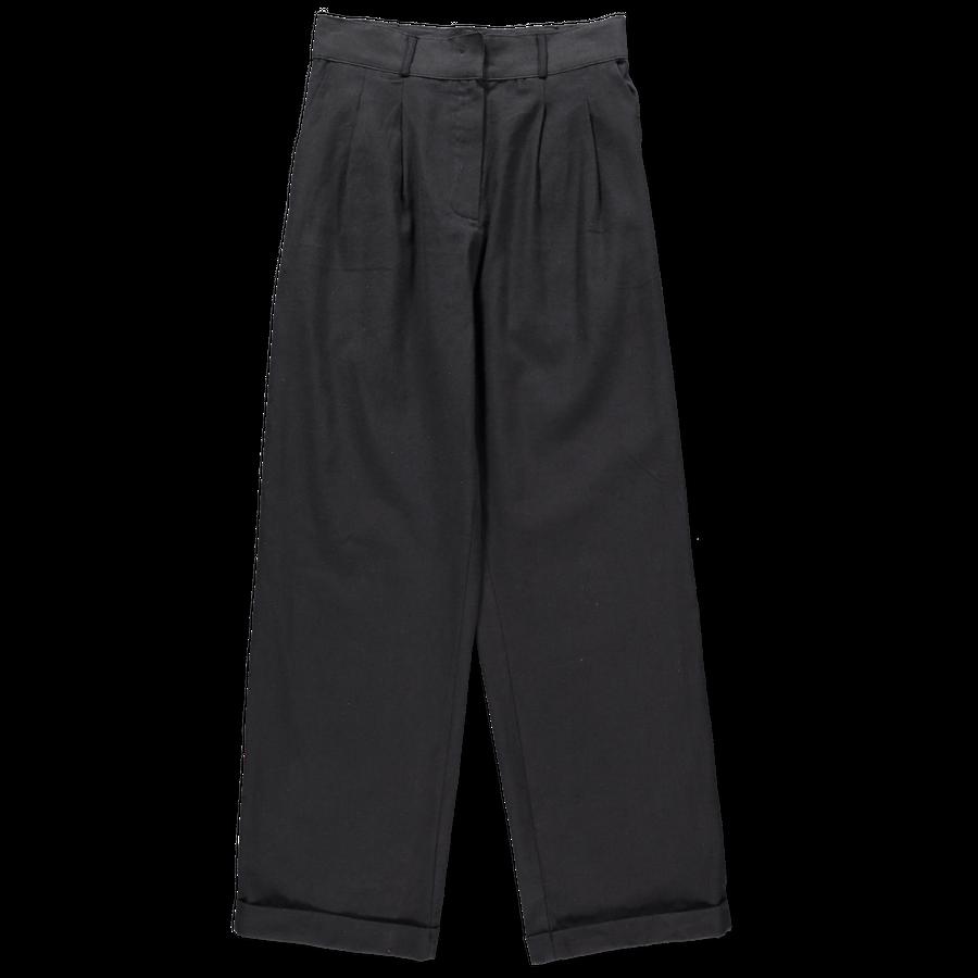 Como Pants Linen Cotton