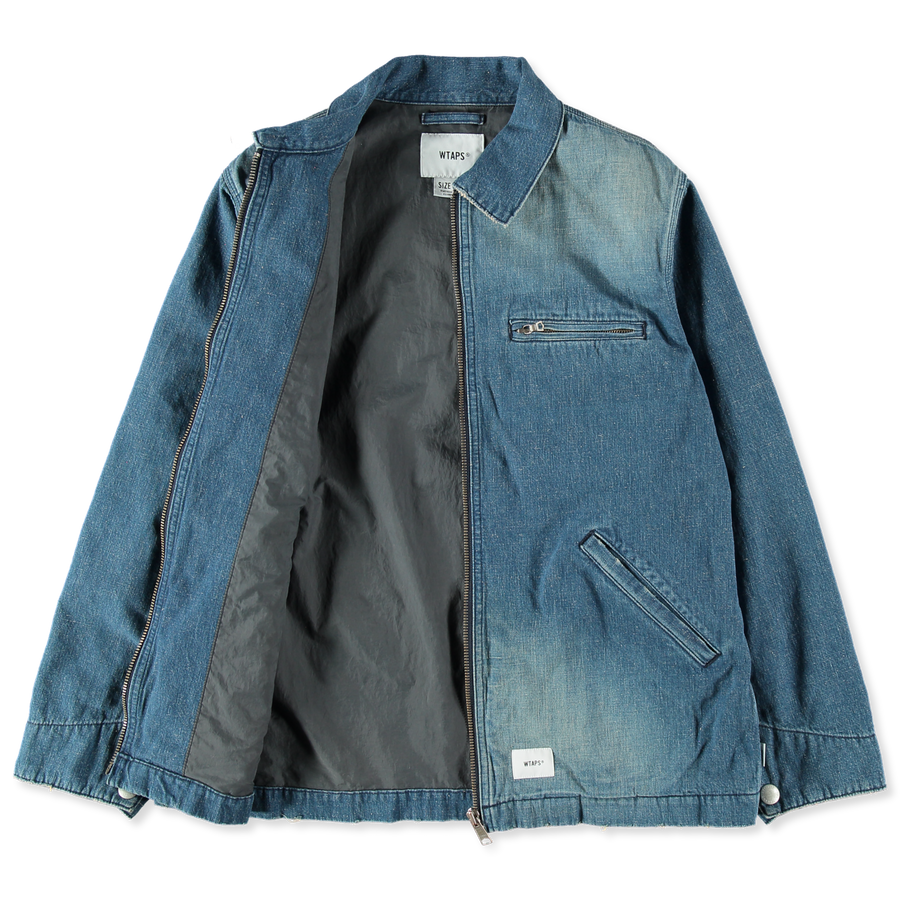 Ace Denim Jacket