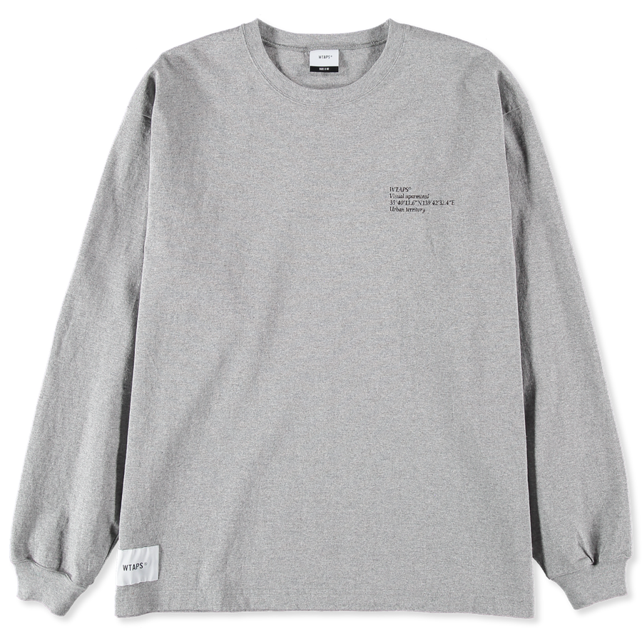 Spec. Design LS 01 Tee