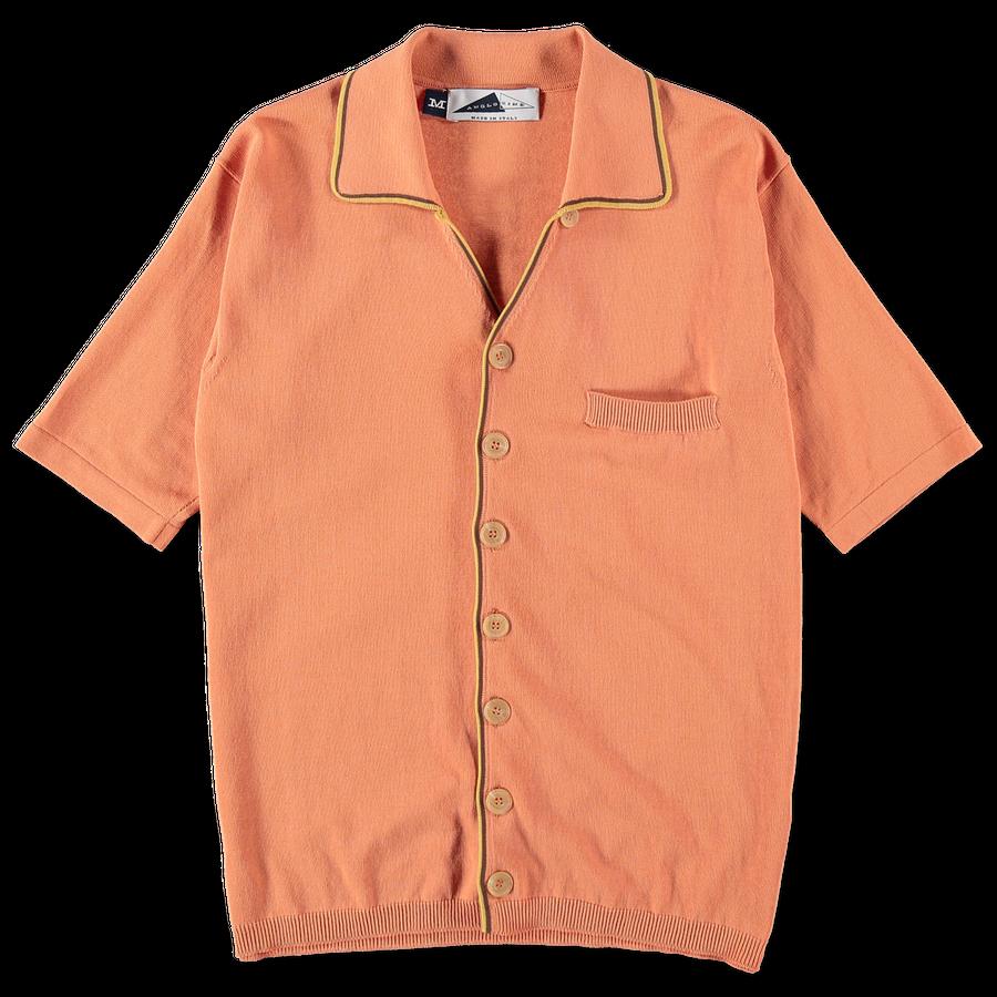 Marcello Knit Shirt