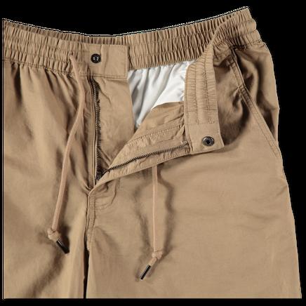 LW All-Wear Hemp Shorts