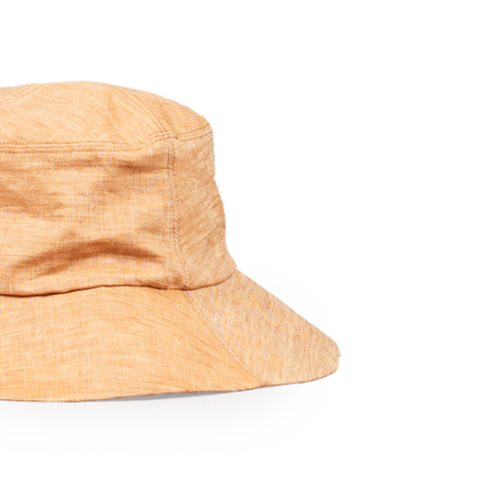 Bucket Hat Linen
