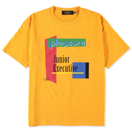 JE w/ Pleasure Melodies Tee