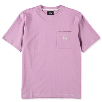 Stock Pocket T-shirt