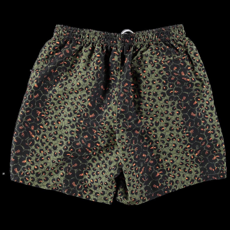 Leopard Water Shorts
