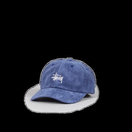 No Wale Cord Low Profile Cap