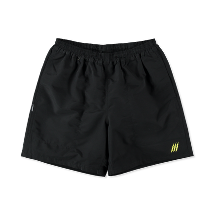 Waves Short Pants