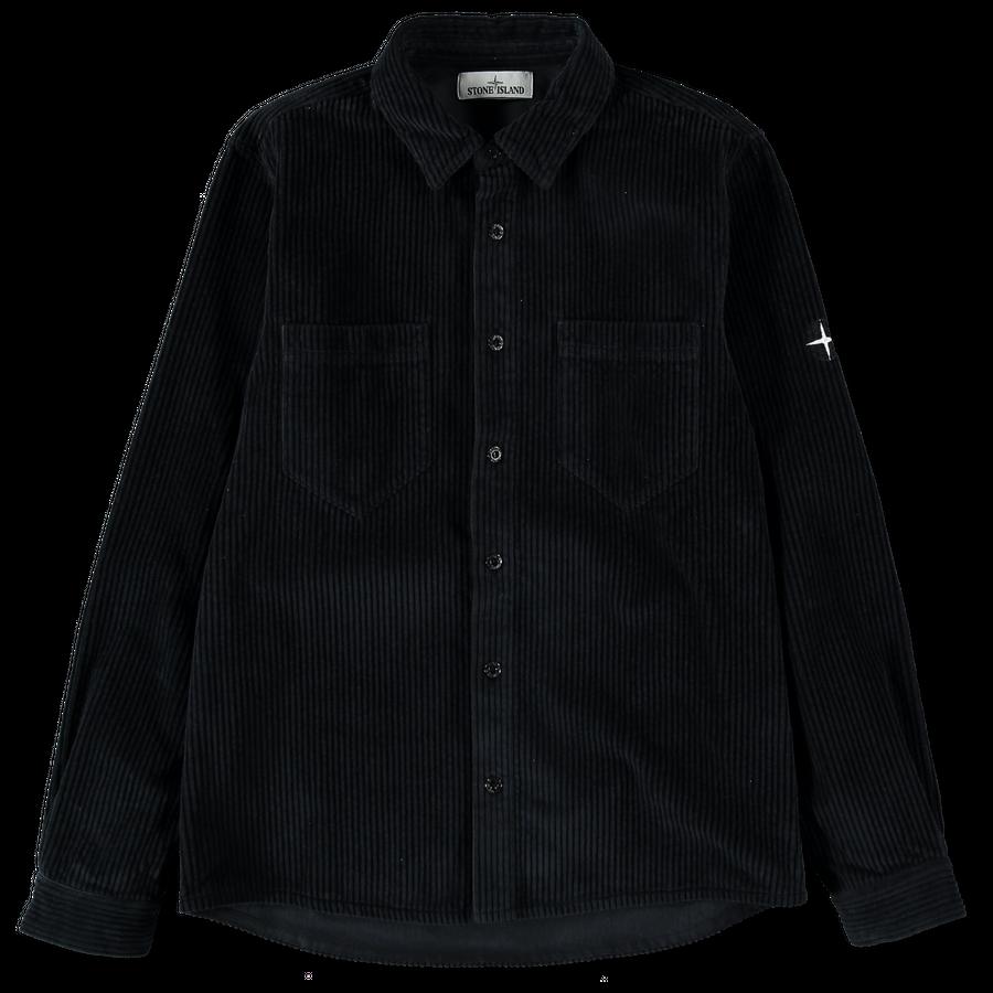 Corduroy Shirt - 711511209 - V0020