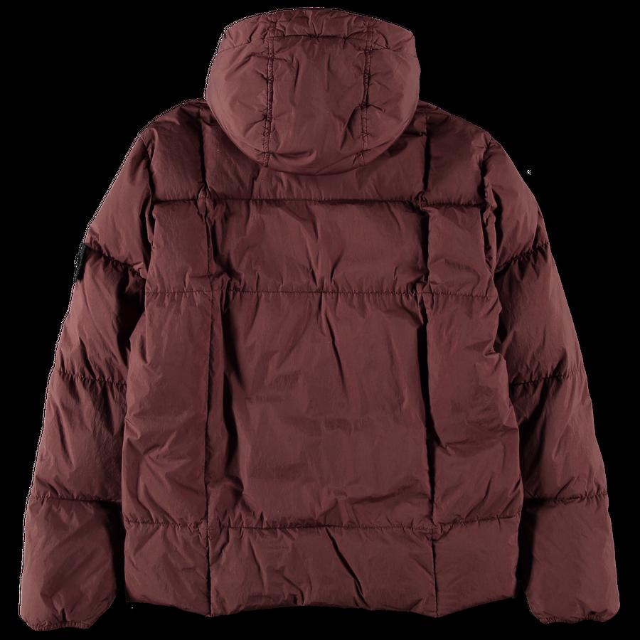 Crink Reps GD Down Hood Jacket - 711540223 - V0011