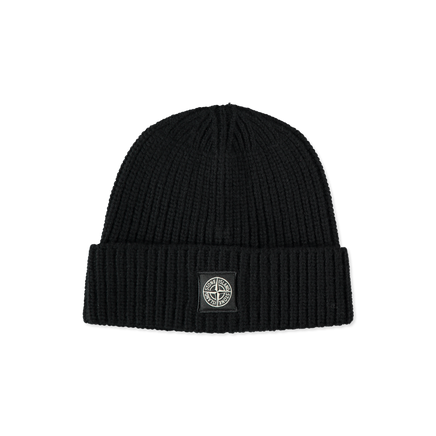 Geelong Wool Patch Hat - 7115N10B5 - V0029