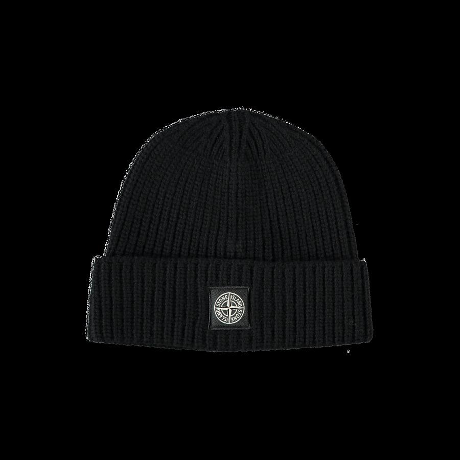 Geelong Wool Patch Hat - 7115N10B5 - V0029
