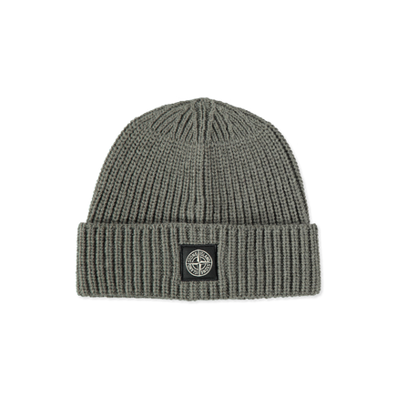 Geelong Wool Patch Hat - 7115N10B5 - V0068