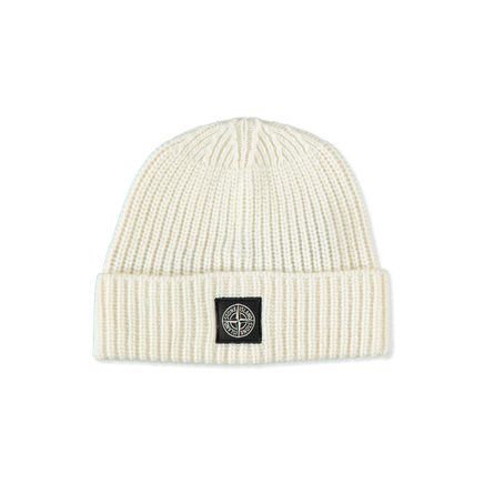 Geelong Wool Patch Hat - 7115N10B5 - V0099