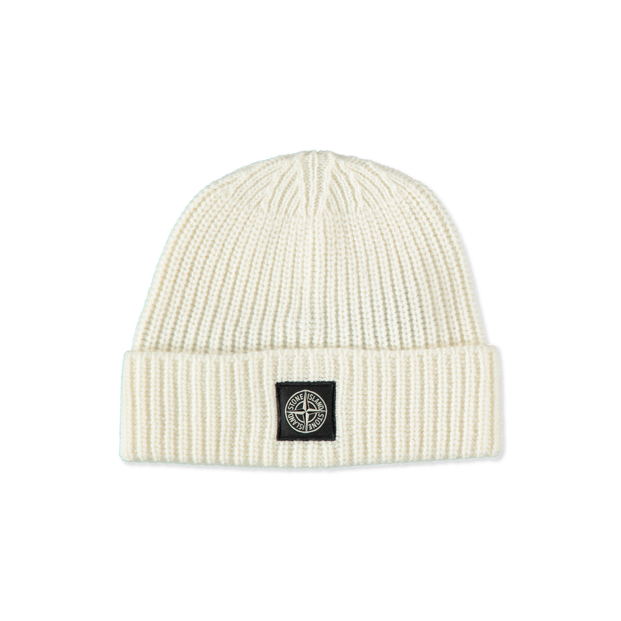 Geelong Wool Patch Hat