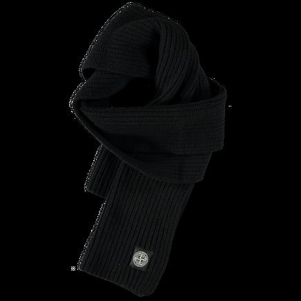 Geelong Wool Scarf - 7115N15B5 - V0029