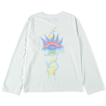 Dolphin L/S T-Shirt