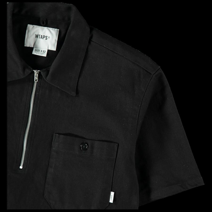 Cell Short Sleeve Shirt