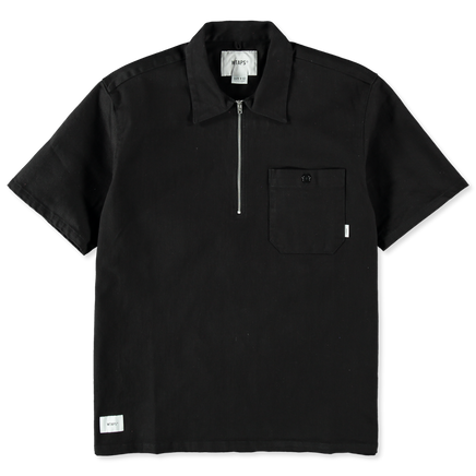 Cell Short Sleeve Shirt