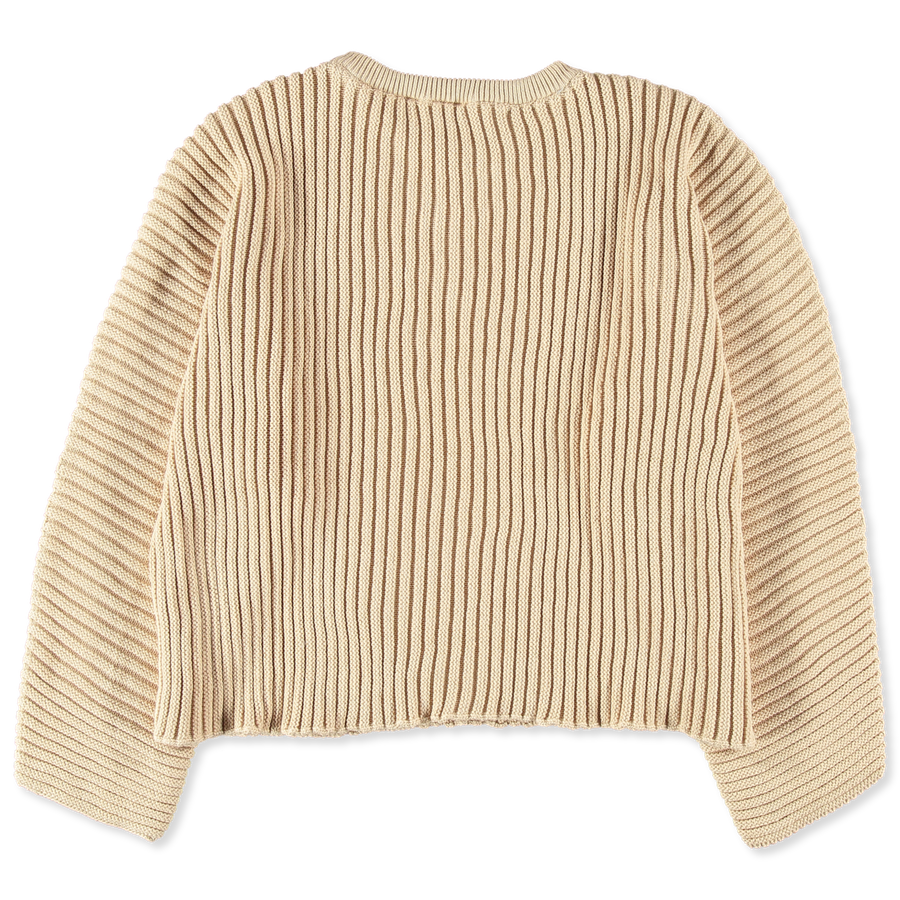Kai Rib Sweater