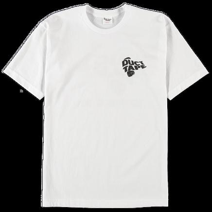 Skateboard Logo T-Shirt