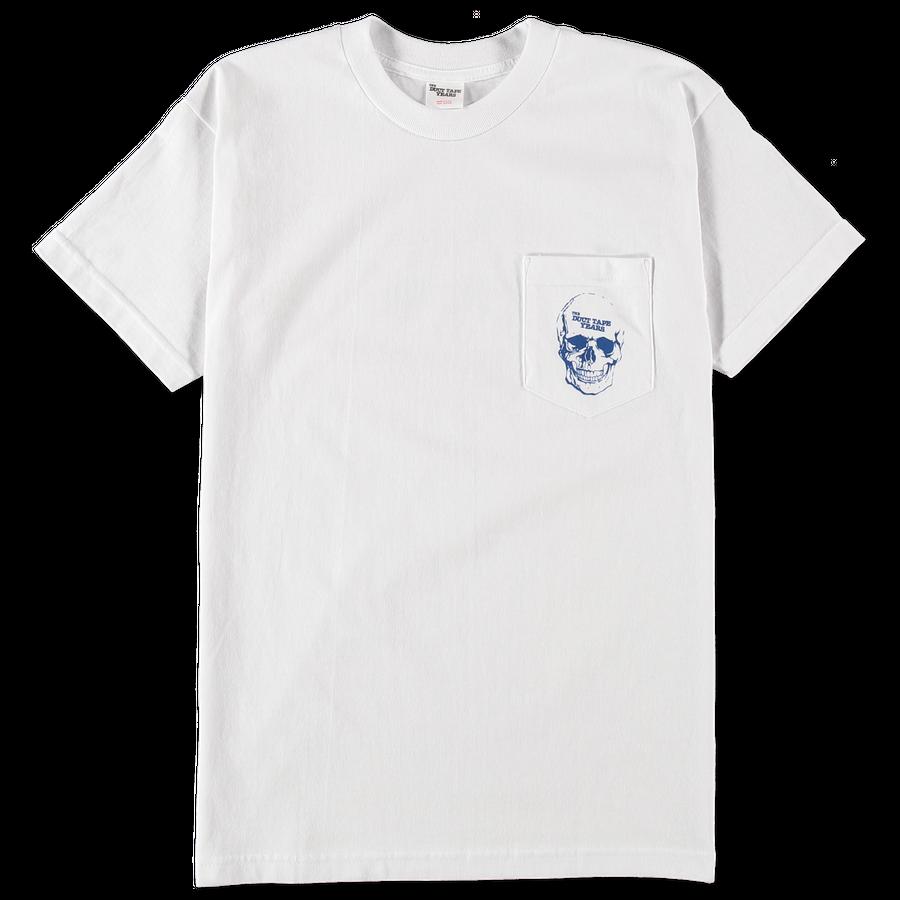 Skull Pocket T-Shirt